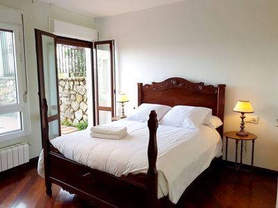 Photo for Spacious apt in Ronda and Wifi