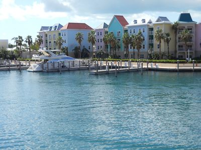 Photo for Saturday to Saturday 9/28-10/5 2 BR Lockoff at Harborside Atlantis! Sleeps 8!
