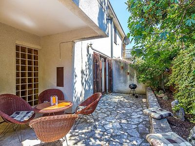 Photo for Vacation home ERMANNA in Pula - 6 persons, 2 bedrooms