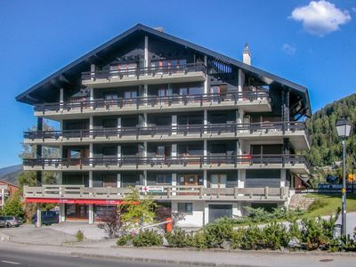 Photo for Apartment Greppon Blanc in Nendaz - 4 persons, 2 bedrooms
