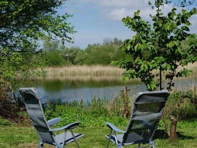 Photo for Apartment at the small lake, Germany