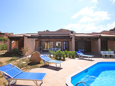 Photo for Vacation home Costa Paradiso  in Costa Paradiso, Sardinia - 8 persons, 3 bedrooms