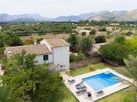 Lovely villa, well equipped and good quiet location. Great holiday......