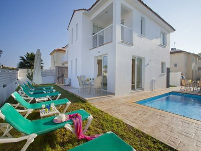 Photo for Protaras Villa PD38 Dorothy - Gold Coll