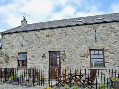 Photo for 2 bedroom accommodation in Harmby near Leyburn