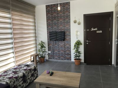 Photo for Reflex Apartment: Brand New. Easy Access. Comfortable Space.