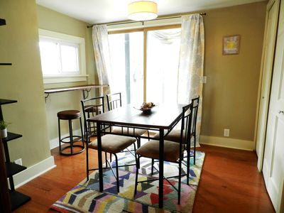 Photo for Clean, Quiet and Family-Friendly Home
