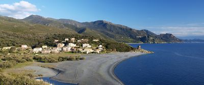 Photo for 1BR Apartment Vacation Rental in Ogliastro, Corse
