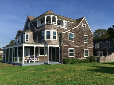 Photo for 10BR Cottage Vacation Rental in Old Saybrook, Connecticut