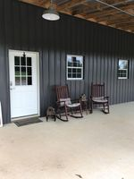 Photo for 1BR Barn Vacation Rental in Batesville, Arkansas