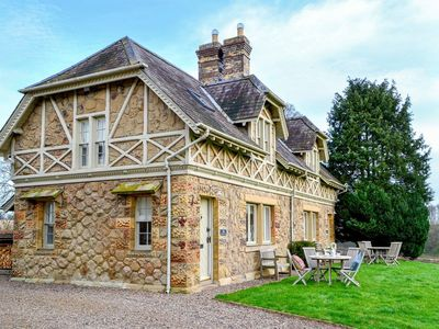 Photo for 2 bedroom accommodation in Near Berwick-upon-Tweed
