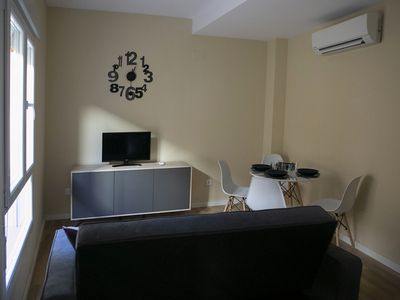 Photo for Brand new luxury duplex in the center of Seville