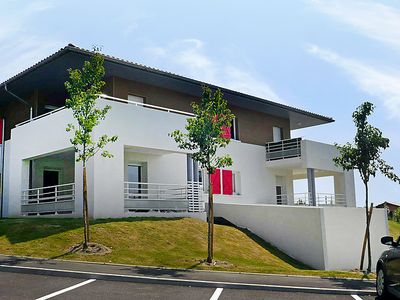 Photo for 1BR Apartment Vacation Rental in Anglet