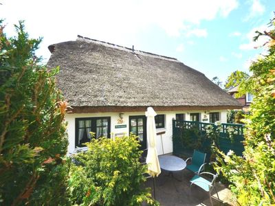 Photo for Vacation home Boddenstrasse in Groß Zicker - 4 persons, 2 bedrooms