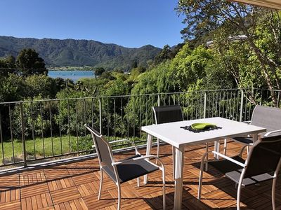 Photo for STUNNING VIEWS, THE GROVE, QUEEN CHARLOTTE DRIVE