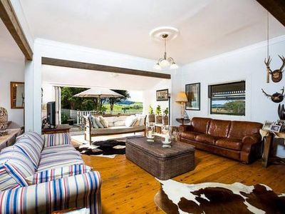 Photo for South Coast Hamptons Style Cottage