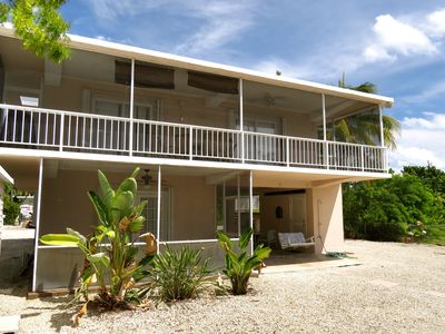 Photo for $5,000 / Month..Islamorada Canal Front with Access to Private Beach