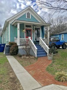 Photo for Historic Charming Home in Historic Cabbagetown, Walk to So Much in Atlanta