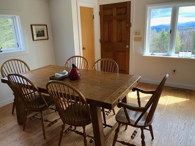 Photo for 4BR House Vacation Rental in Moretown, Vermont