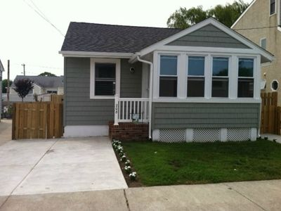 Photo for Single Family Home - 2 Blocks to Beach or Bay!