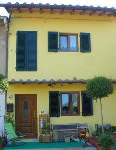 Photo for Pistoia apartment for 1 - 4 people with 2 bedrooms - Multi-storey apartment / maisonette