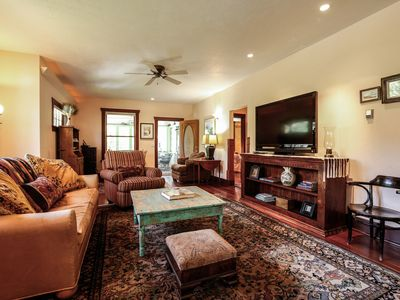 Photo for 3BR House Vacation Rental in Glenwood Springs, Colorado
