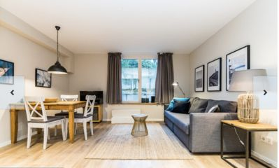 Photo for Lovingly furnished apartment near the Elbe
