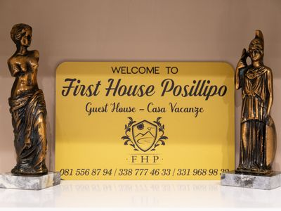 Photo for First House Posillipo