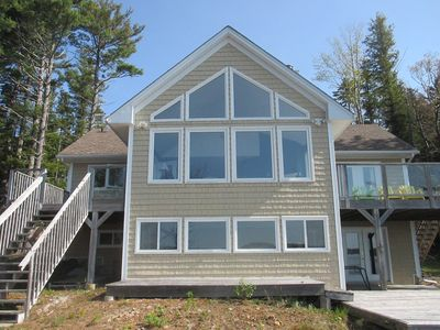 Photo for 5BR Cottage Vacation Rental in Mahone Bay, NS