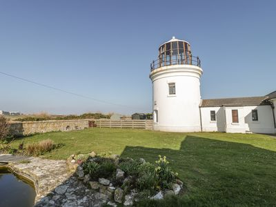 Photo for OLD HIGHER LIGHTHOUSE BRANSCOMBE LODGE in Portland Bill, Ref 12497