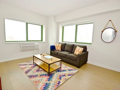 Photo for Sleek, Sophisticated 2BD/2BA in Jersey City