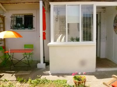 Photo for Charming 2 rooms near the Loire