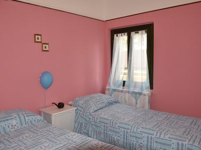 Photo for Farmhouse Fattoria del Colle - Apartment Rondine n. 5