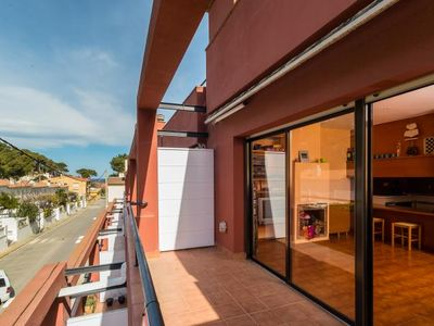 Photo for One bedroom Apartment, sleeps 3 in Begur