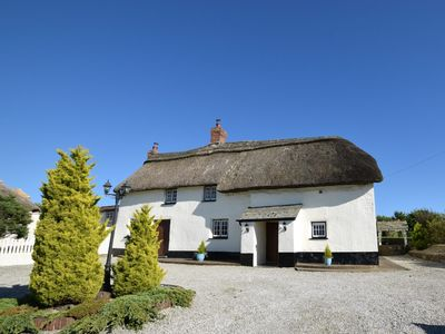 Photo for 3 bedroom Cottage in Bude - HEYLE