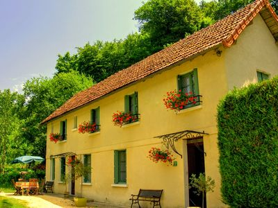 Photo for 4BR House Vacation Rental in Les Eyzies-De-Tayac-Sireuil, Nouvelle-Aquitaine