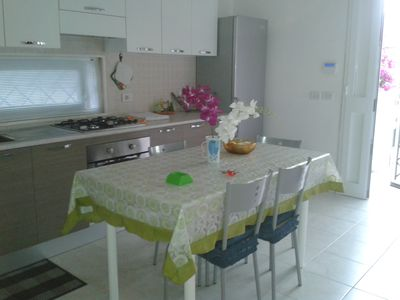 Photo for Salento: accommodation at 200m from the sea