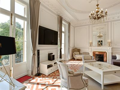 Photo for Aura Apartment III, charming apartment in Cannes