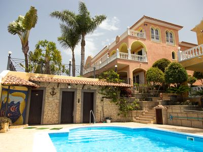Photo for Apartment with beautiful sea views on the Costa Adeje