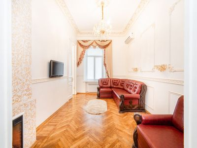 Photo for Gogol street luxury Apartment