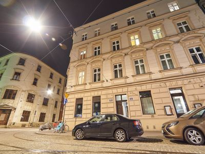 Photo for City of Krakow. Jewish Quarter/Old Town - minutes from main atractions, wifi