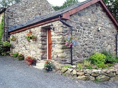 Photo for 1BR Cottage Vacation Rental in Dolgellau