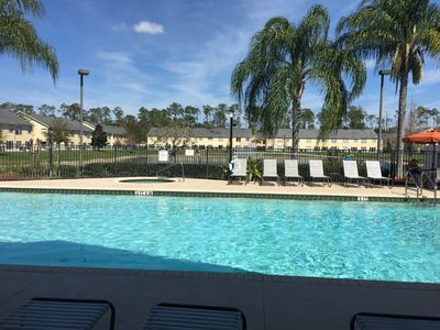 Photo for Family Resort in Gated Community - Close to Disney & Shoping Outlets