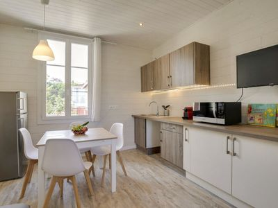 Photo for Apartment Tivoli in Arcachon - 4 persons, 1 bedrooms