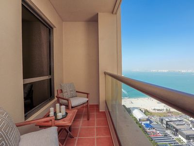 Photo for 2BR Apartment in Jumeirah Beach Residenc