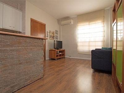 Photo for Cozy & beautiful apartment in the center of Málaga
