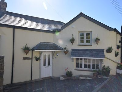 Photo for 2 bedroom Cottage in Combe Martin - 47543