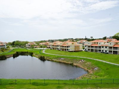 Photo for Harbour Lakes Penthouse with Impressive Terrace and Beautiful Ocean View (HL23C)