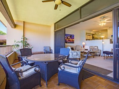 Photo for My Perfect Stays: $199 a Night Apr 28- May 3 Special! Located at the Heart of Kaanapali Beach!