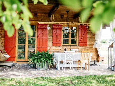 Photo for 3BR House Vacation Rental in St. Michael ob Bleiburg